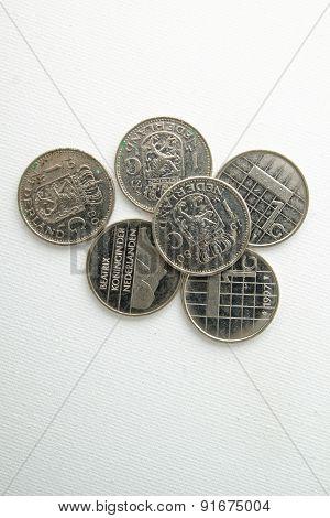 gulden coins