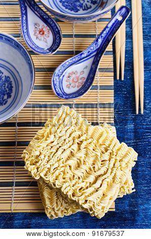 Noodles Oriental