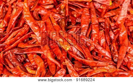The Red Hot Chili Peppers Closeup