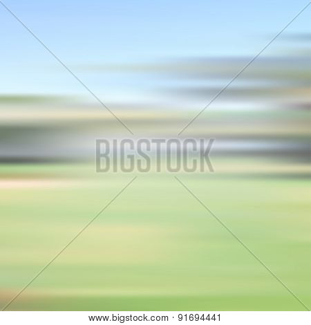 vector abstract blurred background.