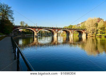 Turin Bridge