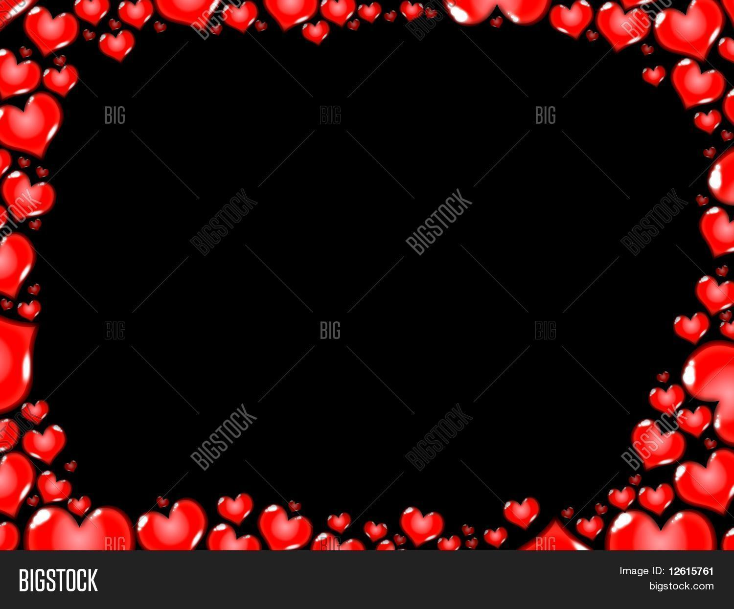 Black Border PNG Images  Vectors and PSD Files  Free