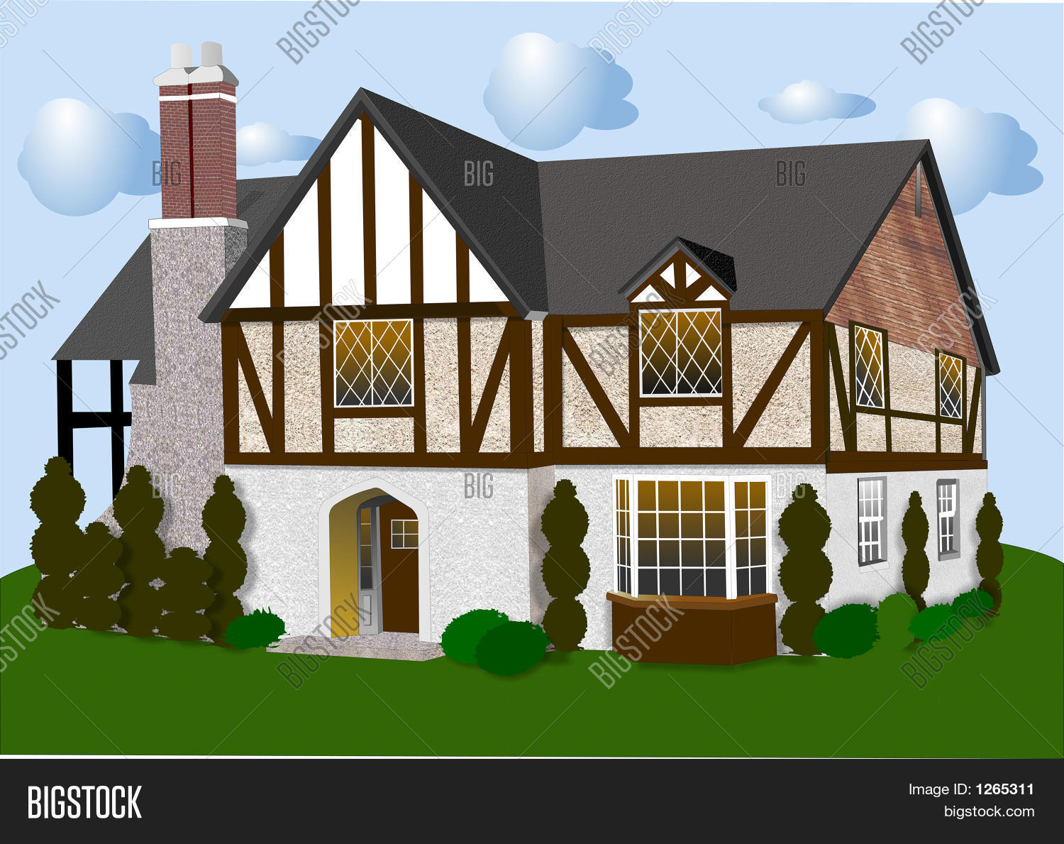 english tudor style stock photo u0026 stock images bigstock