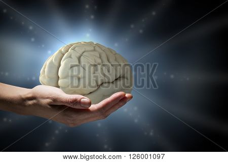 Great mind ability