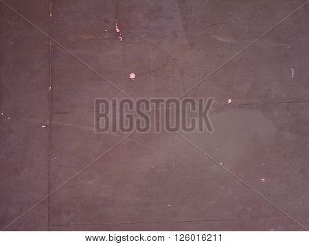 Grunge Red Texture - Metal Background - Dark Red Or Burgandy