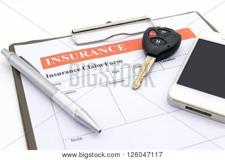 Car insurance form, car, motor, document, defence