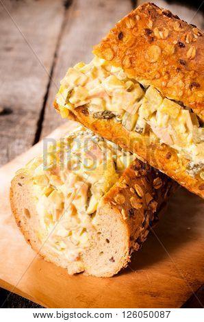 Sub Sandwichs