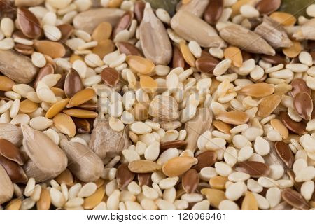 Healthy Seeds Mix
