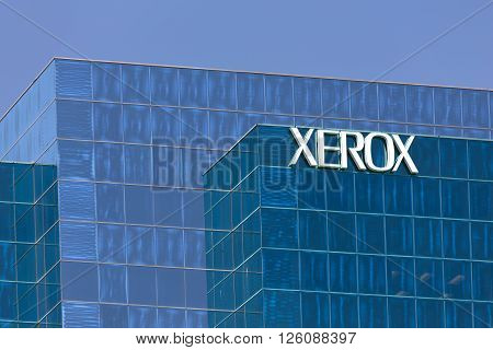 Xerox Corporate Headquarters