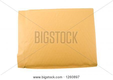 Padded Mailing Envelope