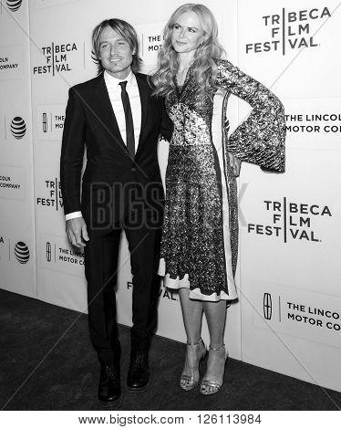 2016 Tribeca Film Festival
