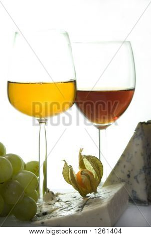 Sweet Wine & Cheese Iii