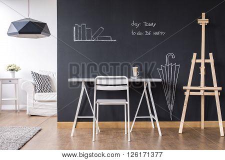 Creative Wall Idea