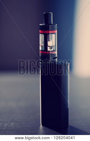 Vaporizer Or Electronic Cigarette