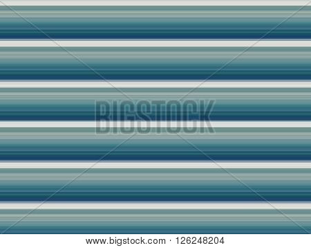 Background of blue green and white pinstripes some bold some subtle for an eye-catching effect. Rendered from photo at Panama City Beach Florida