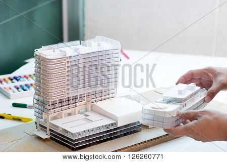 Doing Architecture  Small Model  Dummy