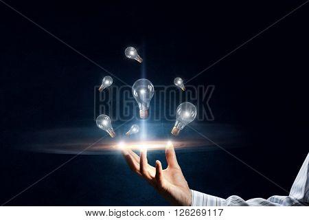 Power and energy saving