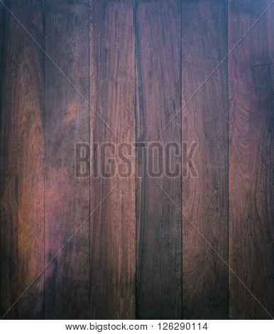 Old Wood Texture Background For You Design, Vintage Toning