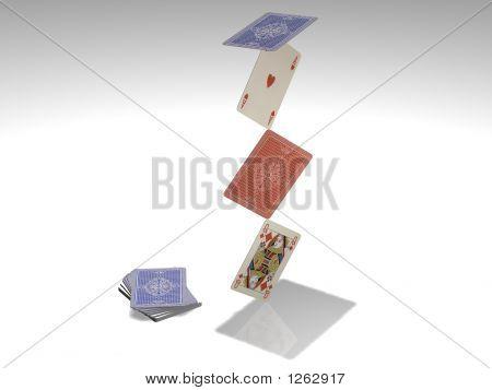 Cards Balancing