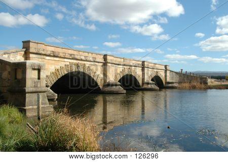 Convict-built Bridge