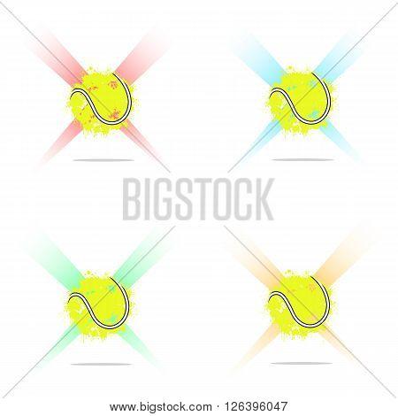 Set Abstract Tennis