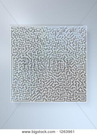 Maze01