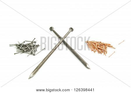 Heaps Of Nails