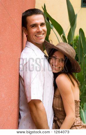 Romantic Couple Vii