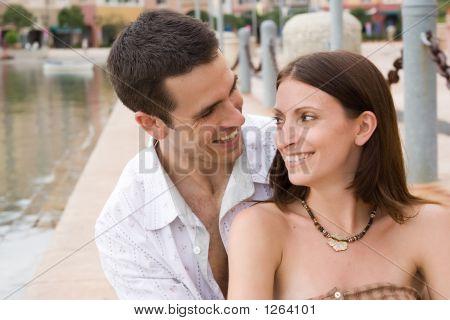 Couple V