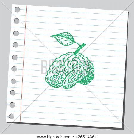 Green brain (ecology concept)
