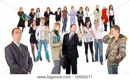 """crowd - See similar images of this """"Groups of people"""" series in my portfolio"""