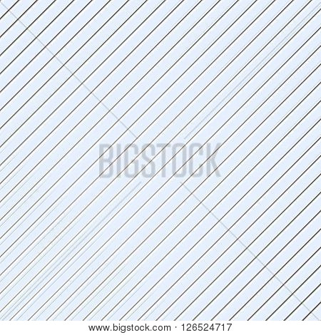 Light striped texture. Metallic background for your design.