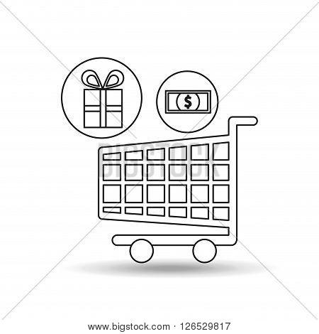 commercial marketing design, vector illustration eps10 graphic