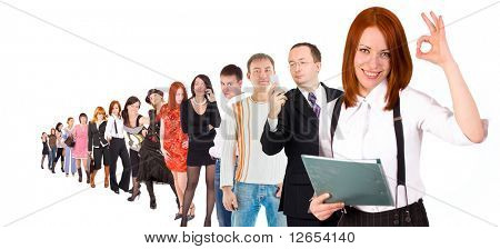 """ok, who is next? -  of  """"Groups of people"""" series in my portfolio"""