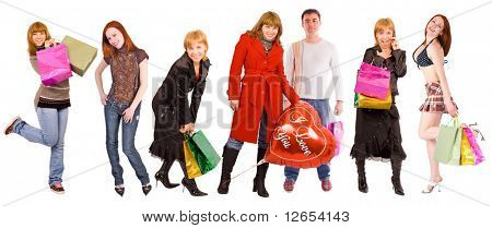 """it's a beautiful life! -  of  """"Groups of people"""" series in my portfolio"""