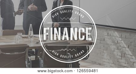 Finance Accounting Fund Invest Money Concept