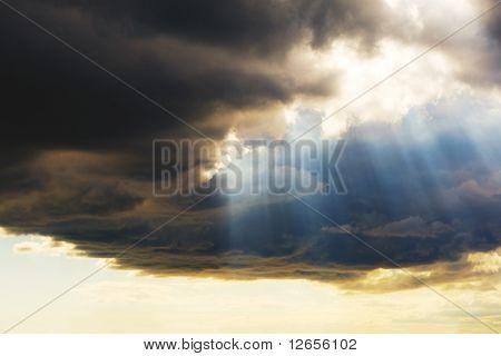 holy presence