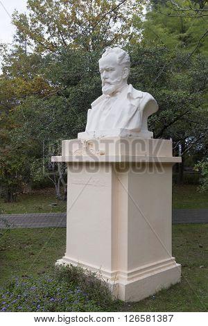 Tchaikovsky P. I.