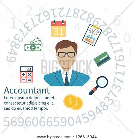 Concept Of Accounting And Calculation