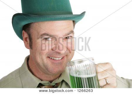 St Patricks Day Thirst