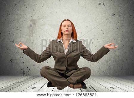 Zen-like.