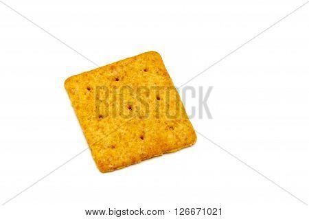 One Organic Wheat Cracker