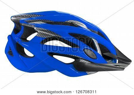 Cycling Helmet - Dark Blue
