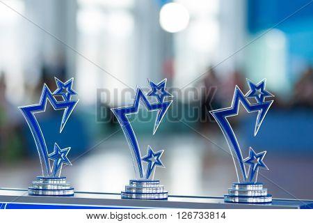 Many sports awards in Line on Kinezis Cup 2016 in Minsk Republic of Belarus
