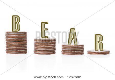 Bear Bar Graph