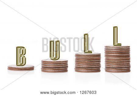 Bull Bar Graph