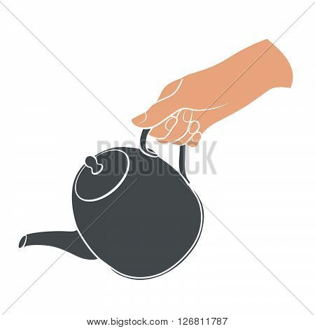 Cooking Hand Icon