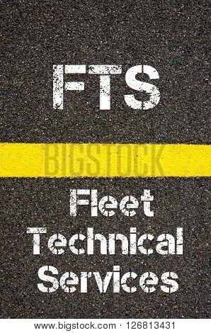 Business Acronym Fts Fleet Technical Services