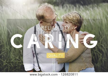 Caring Care Charity Help Concern Concept