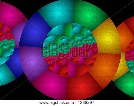 The Rainbow Circle